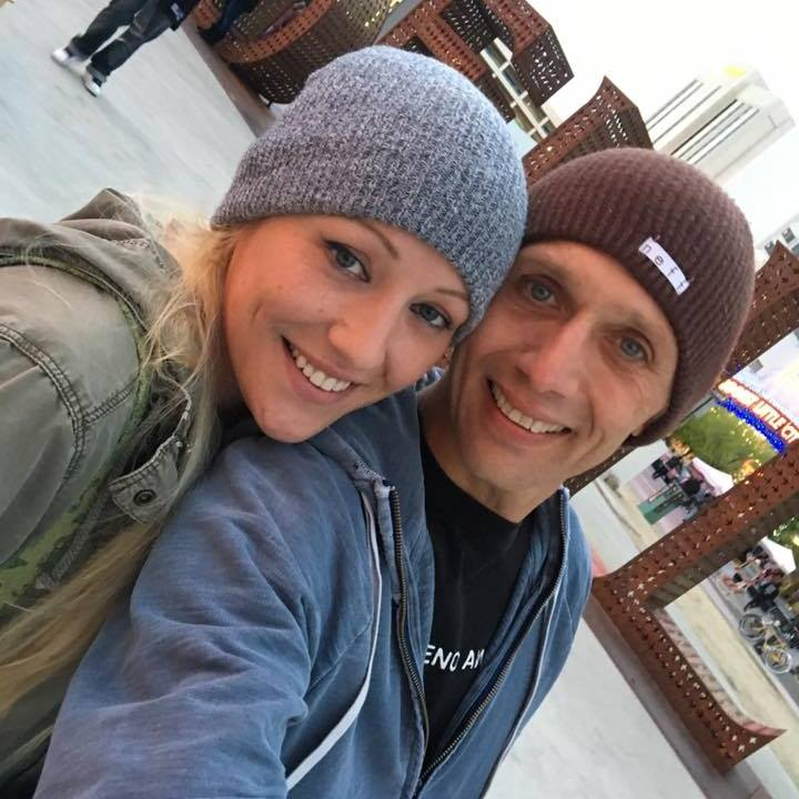 Troy & Ellen